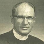 Pastor H. Zimmerman- 1954-1963