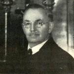 PASTOR L. D. BILLNITZER- 1937-1949