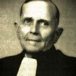 PASTOR H. BRUNOTTE - 1920-1926
