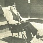 PASTOR F. GRUEBER -- 1892-1900