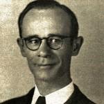 PASTOR HENRY W. HAFERMANH- 1931-1937