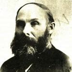 PASTOR W. C. LEMBKE- 1903-1911