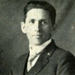 PASTOR THOMAS PETERSEN- 1912 -1920