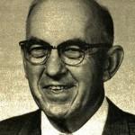 PASTOR ALBERT E. FLATHMANN 1927-1931