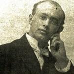 PASTOR H. SCHMIDT- 1900-1903