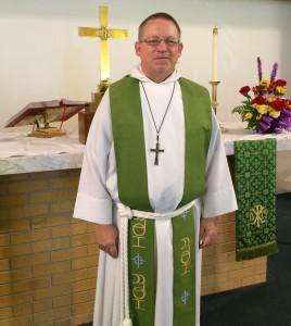 Pastor Collins